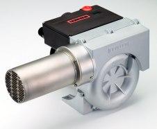 VULCAN SYSTEM 3x400 V/6 kW